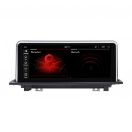 Autoradio Android 9.0 BMW X1 F48 (2016-2017)