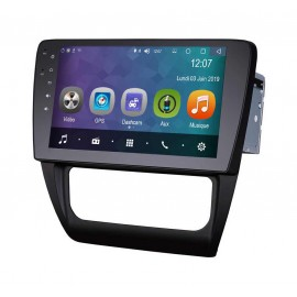 Auto-radio Android 8.0 VW Jetta 2014