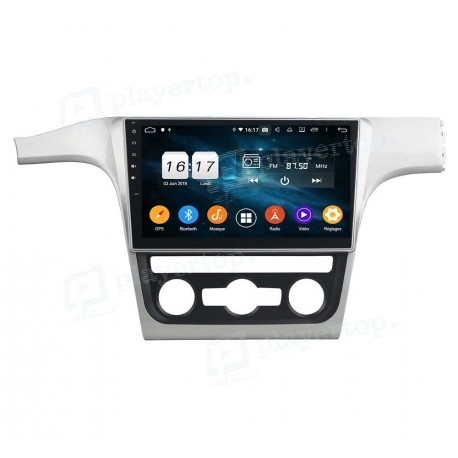 Autoradio Android 9.0 VW Passat (2013-2014)
