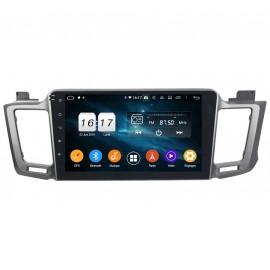 Autoradio Android 9.0 Toyota RAV4 (2012-2015)