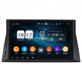 Autoradio Android 9.0 Honda Accord 8 (2008-2011)