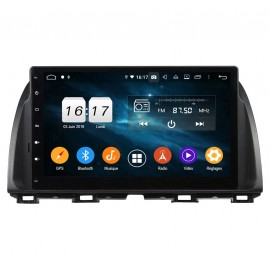 Autoradio Android 9.0 Mazda CX-5
