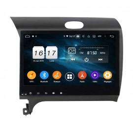 Autoradio Android 9.0 Kia K3 (2013-2014)