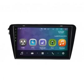 Auto-radio Android 8.0 Skoda Octavia 2014