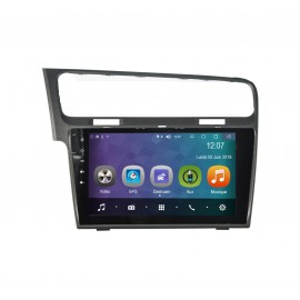 Autoradio Android 8.0 Golf 7