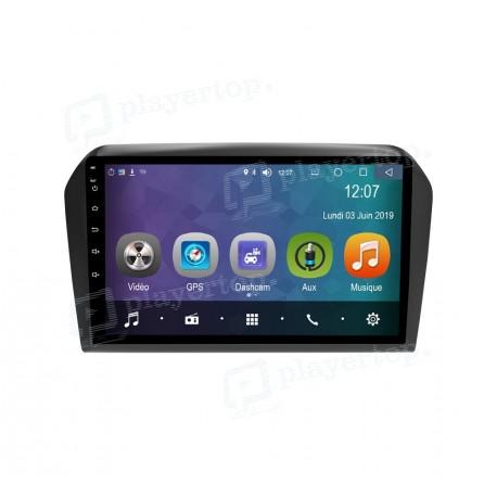 Auto-radio Android 8.0 VW Jetta (2013-2015)