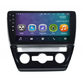 Auto-radio Android 8.0 VW Sagitar 2014