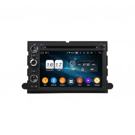 Autoradio DVD GPS Android 9.0 Ford Mustang (2005-2009)