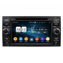 Autoradio DVD GPS Android 9.0 Ford Mondeo (2003-2007)
