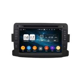 Autoradio Android 9.0 Renault Duster (2014-2016)