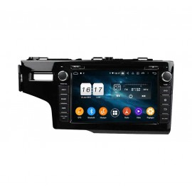 Autoradio GPS Android 9.0 Honda Fit 2014