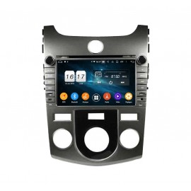 Autoradio GPS Android 9.0 KIA Cerato (2008-2012)