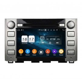 Autoradio Android 9.0 Toyota Sequoia (2014-2016)