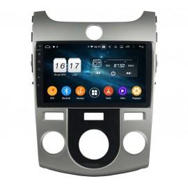 Autoradio Android 9.0 Kia Cerato (2008-2012) MT
