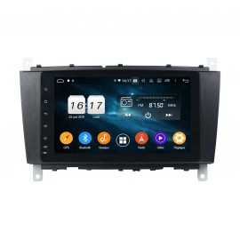 Autoradio Android 9.0 Mercedes G Classe W467 (2008-2011)