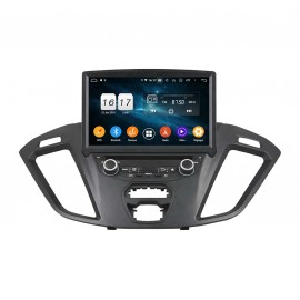 Autoradio Android 9.0 Ford Transit Custom 2016