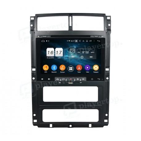Autoradio Android 9.0 Peugeot 405