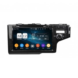 Autoradio Android 9.0 Honda Fit 2014