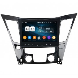 Autoradio Android 9.0 Hyundai Sonata (2011-2013)