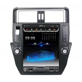 Autoradio Android 6.0 Toyota Prado (2005-2010) 12.1 pouces