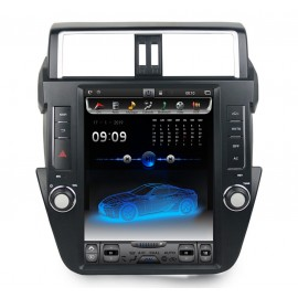 Autoradio Android 6.0 Toyota Prado 2014 12.1 pouces