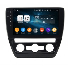 Autoradio Android 9.0 VW Sagitar (2015-2016)