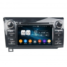 Autoradio Android 9.0 Toyota Sequoia (2010-2012)