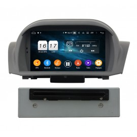Autoradio Android 9.0 Ford Fiesta (2013-2016)