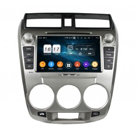 Autoradio Android 9.0 Toyota City (2008-2011)