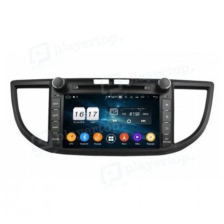 Autoradio Android 9.0 Honda CRV 2012