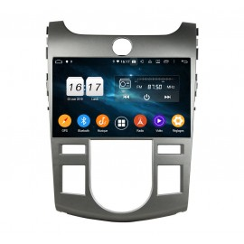 Autoradio Android 9.0 Kia Cerato (2008-2012) AT