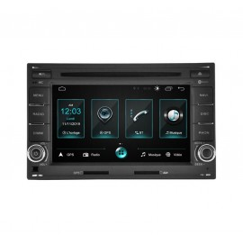 Autoradio Android VW Polo Mk4
