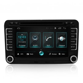 Autoradio Volkswagen Android 9.1 Caddy