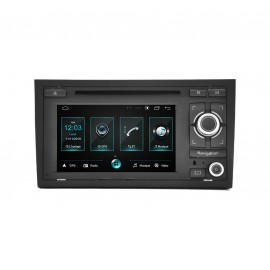 Autoradio Android 9.1 Audi RS4 (2002-2005)