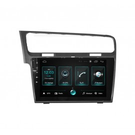 Autoradio Android 9.1 Volkswagen Golf 7 (2013-2015)