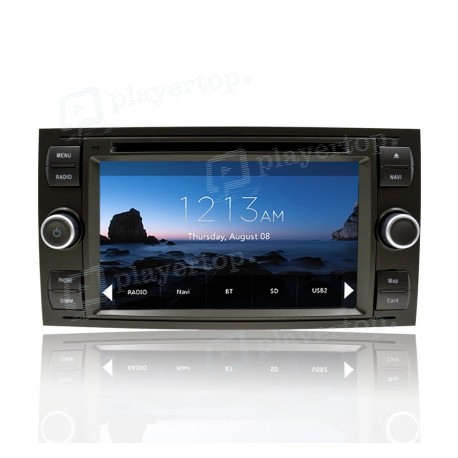 Poste auto GPS Ford Galaxy (2000-2009)