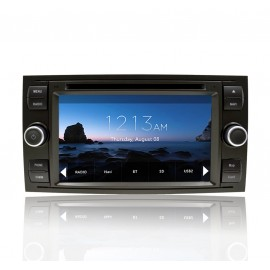 Poste auto GPS Ford C-Max (2006-2010)