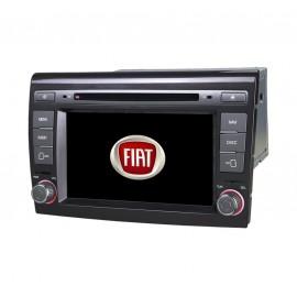 Poste auto GPS Fiat Bravo (2008-2011)