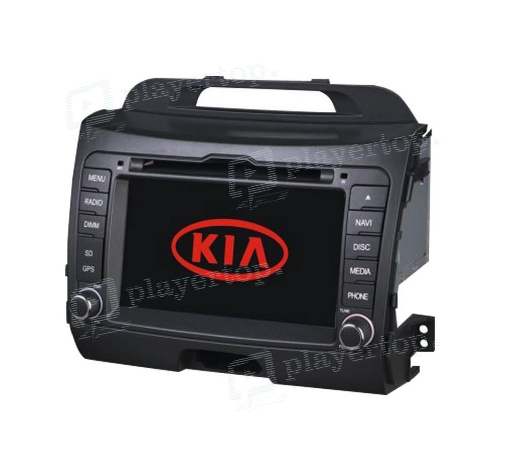 Kia Sportage Promotion Denso 10pa17c Air Con Compressor