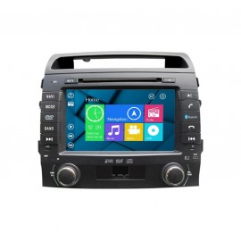 autoradio dvd gps toyota land cruiser. Black Bedroom Furniture Sets. Home Design Ideas