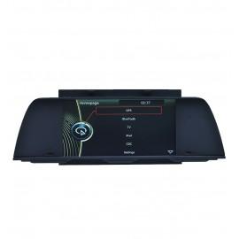 GPS BMW F10 (2011-2012)