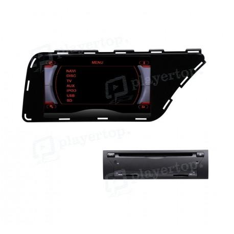 Navigation Audi A4 (2009-2013)