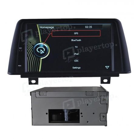 GPS BMW F20 (2011-2013)
