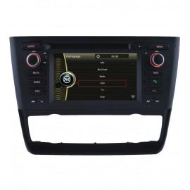 GPS BMW E88 (2004-2013)