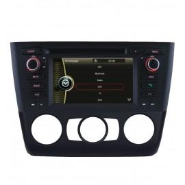 GPS BMW E82 (2004-2013)
