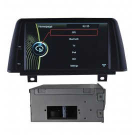 GPS BMW F30 (2012-2013)