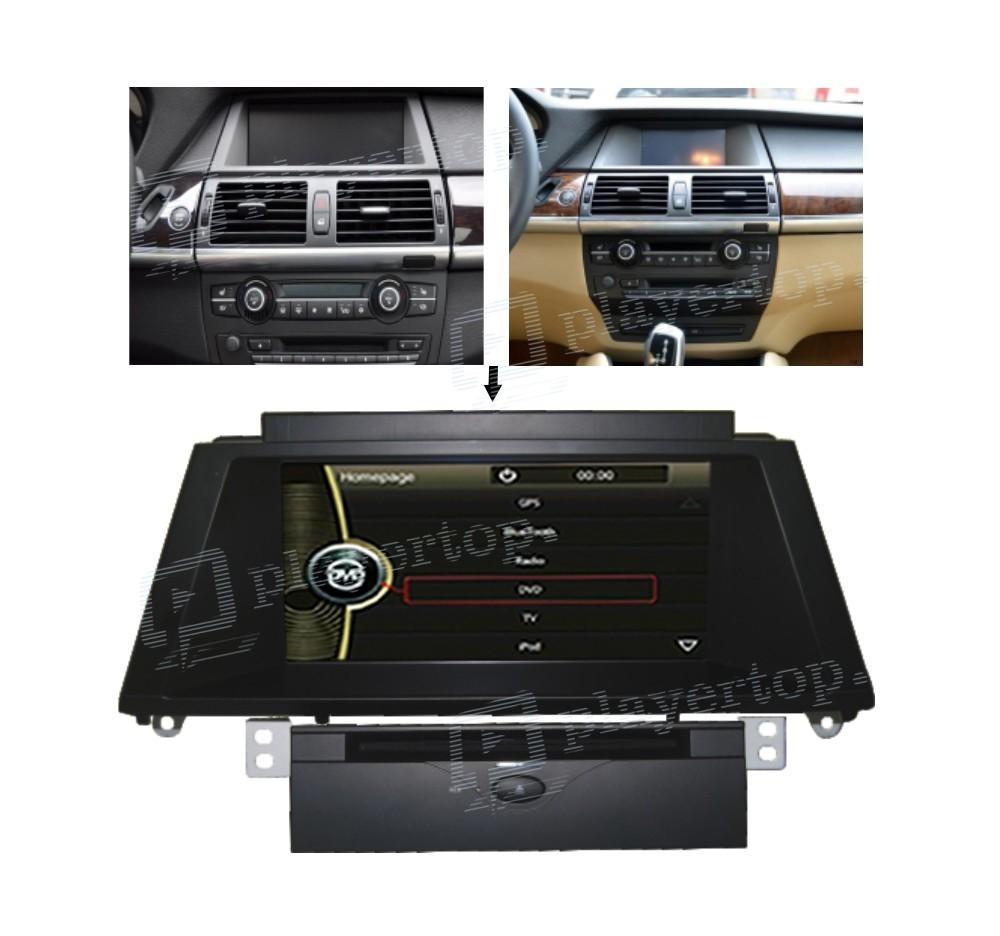 2012 Bmw X5 M Camshaft: ��� GPS BMW X5 (2012-2014