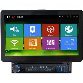 autoradio bluetooth et poste radio voiture player top. Black Bedroom Furniture Sets. Home Design Ideas