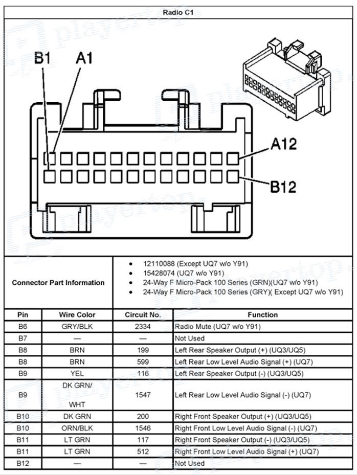 Schéma%20électrique%20Cevrolet%20tahoe Yamaha Wr X Wiring Diagram on 50 hp outboard, g1 golf cart, 40 hp outboard, big bear 400,