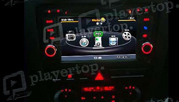 montage autoradio gps audi a3 la d marche player top. Black Bedroom Furniture Sets. Home Design Ideas